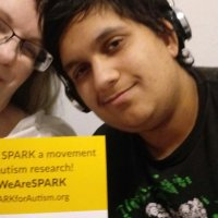 Spark DNA Testing for Autism Research