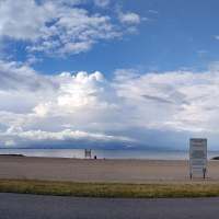 Day 192/366~ Cloudscape