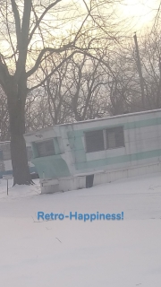 Retro-Happiness!