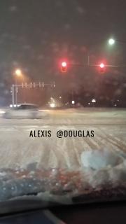 Alexis @Douglas