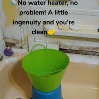🧽Take a Bucket 🛁